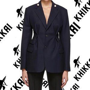Nero Ashley Brooke DA DONNA DESIGNER-Taft blazer